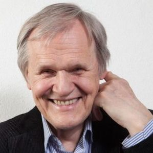 Speaker - Dr. Wolfgang Krüger