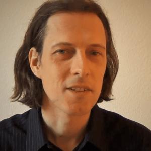 Speaker - Gopal Norbert Klein