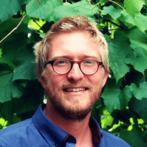 Speaker - Mathias Rudolf