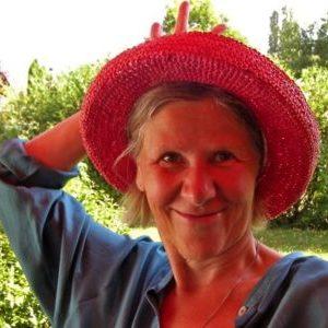 Speaker - Sabine Wolf