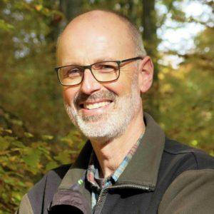 Speaker - Peter Wohlleben