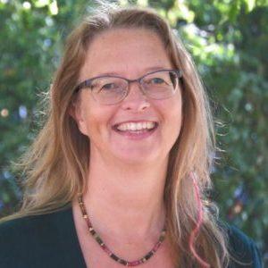 Speaker - Dr. Angelika Winklhofer