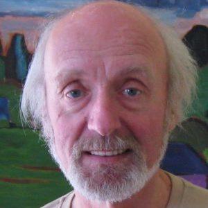 Speaker - Prof. Dr. Bernd Senf