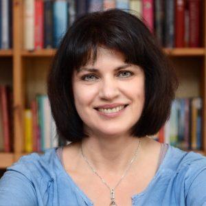 Speaker - PD Dr. Katharina Klees