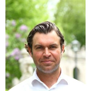 Speaker - Martin Uhlemann