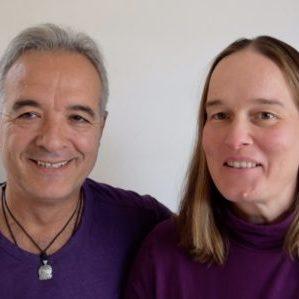 Speaker - Teresa & Tamer Karayel